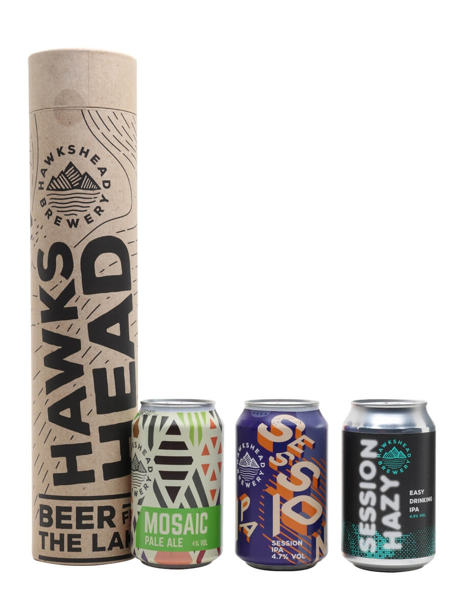 Hawkshead Beer Bullet / 3x33cl