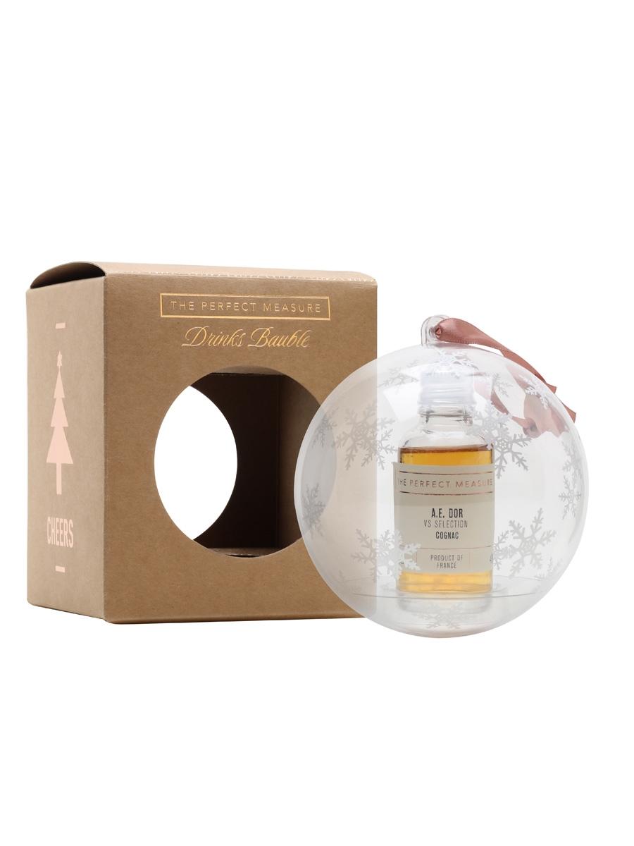 AE Dor VS Selection Cognac Bauble