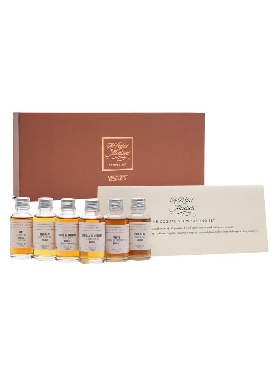 The Cognac Show Gift Set