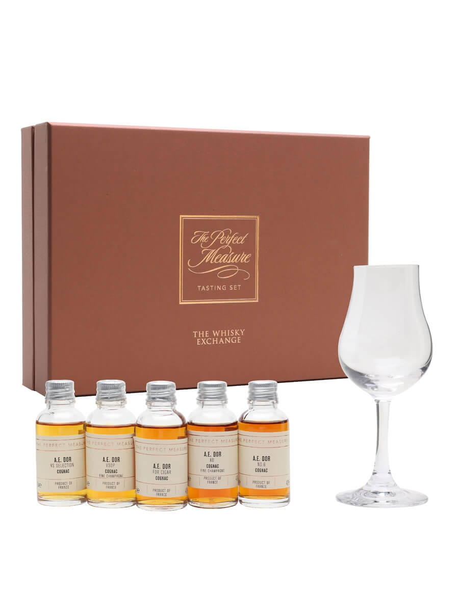 Introduction to AE Dor Tasting Set / 5x3cl