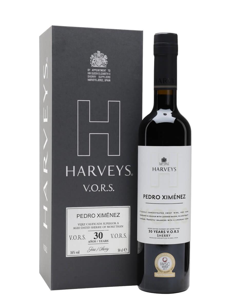 Harveys Pedro Ximenez Sherry / 30 Year Old