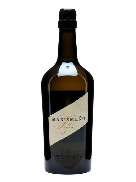 Reservas Especiales Fino Marismeno Sherry / Romate