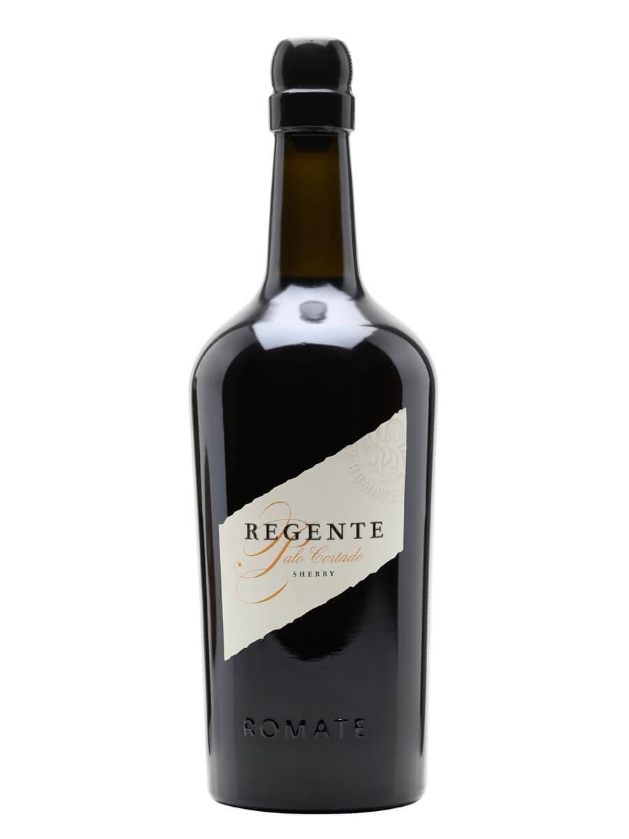 Reservas Especiales Palo Cortado Regente Sherry / Romate