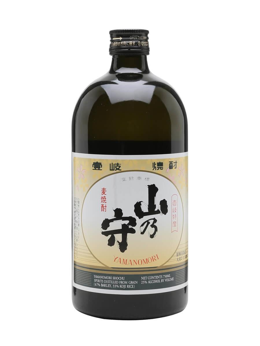 Yamanomori Shochu