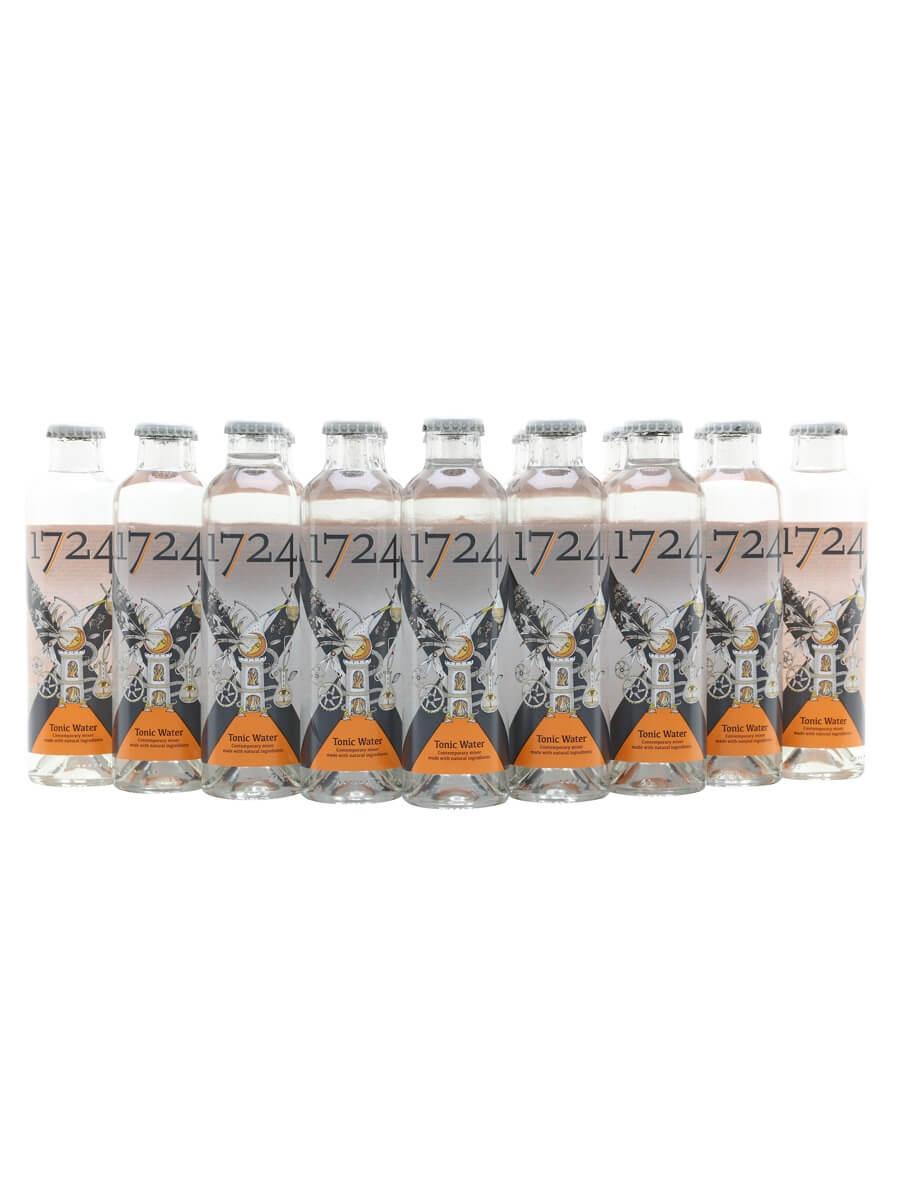 1724 Tonic Water / Case of 24 Bottles