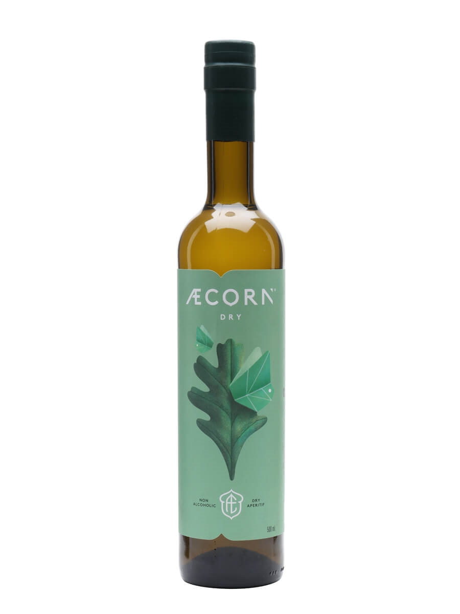 Aecorn Dry / Non-Alcoholic Aperitif