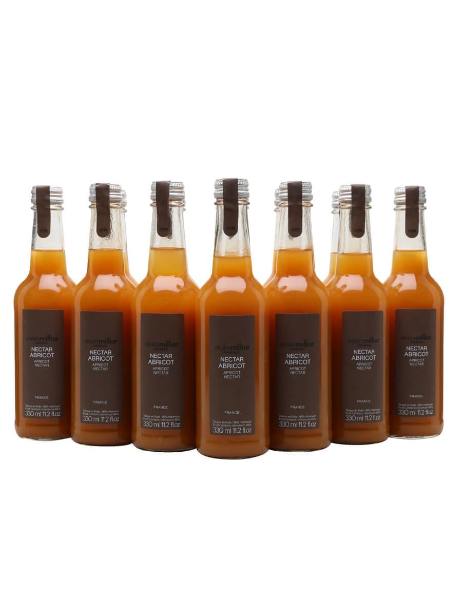 Alain Milliat Apricot Nectar / Case of 12 Bottles