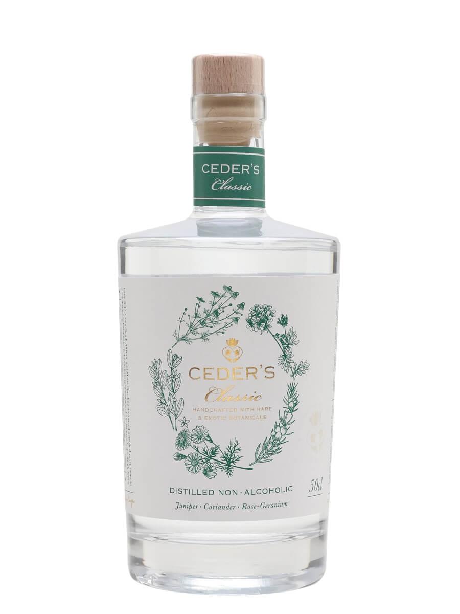 Ceder's Classic / Non-Alcoholic Spirit