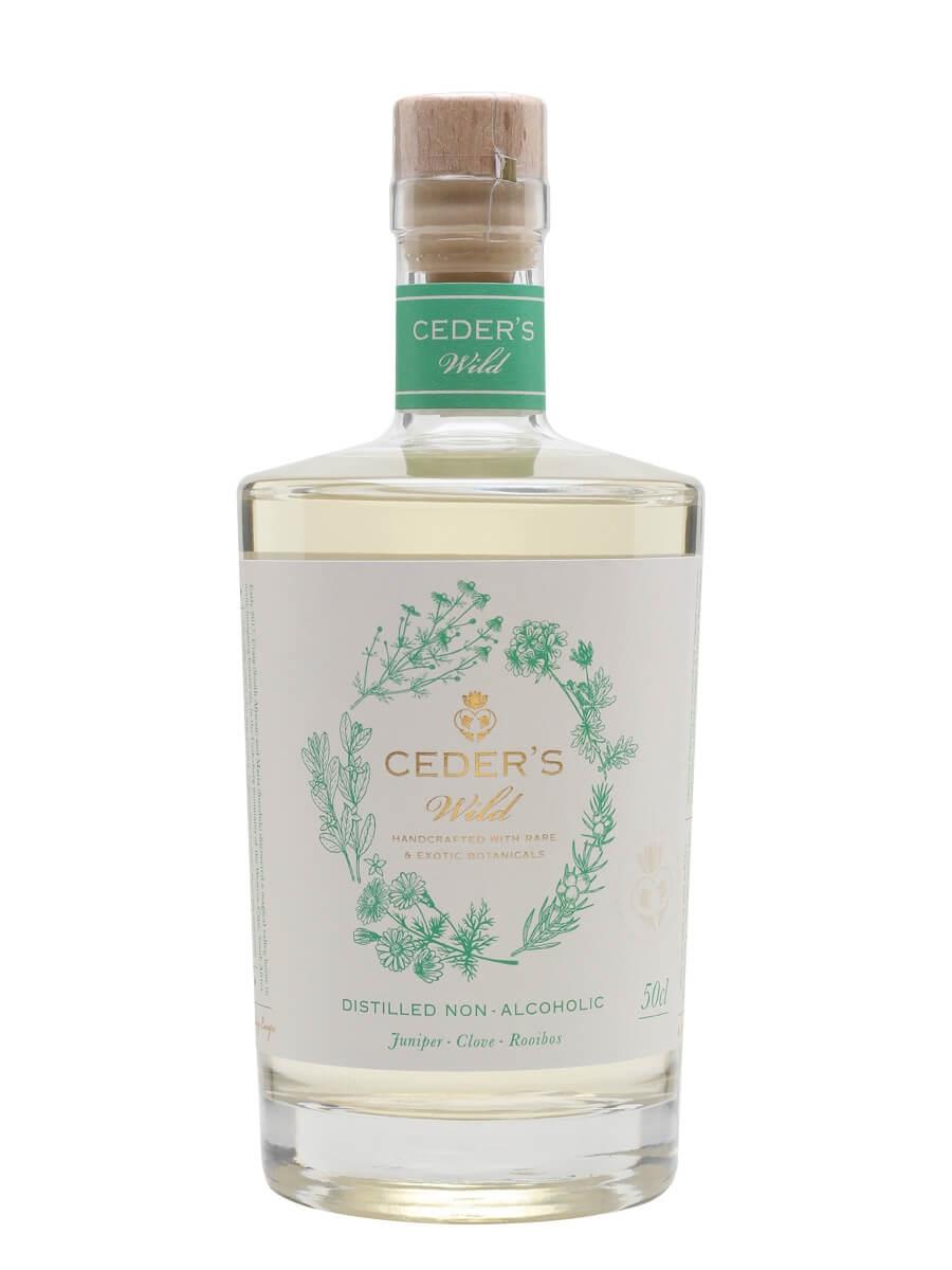 Ceder's Wild / Non-Alcoholic Spirit