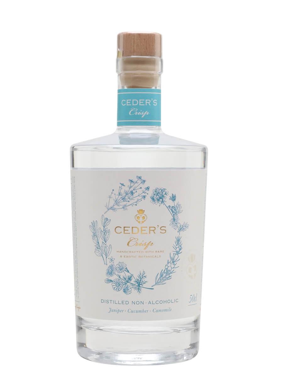 Ceder's Crisp / Non-Alcoholic Spirit