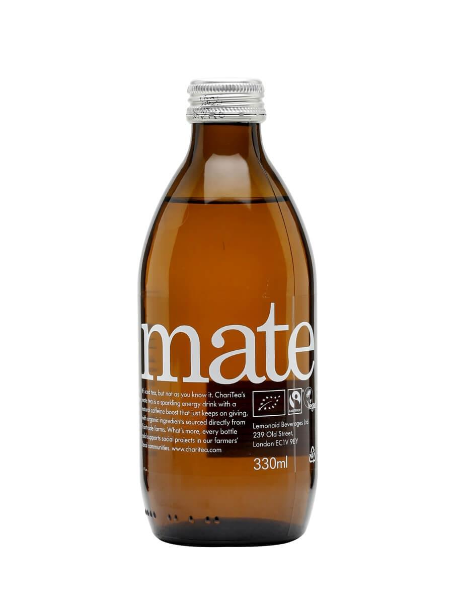 ChariTea Mate Sparkling