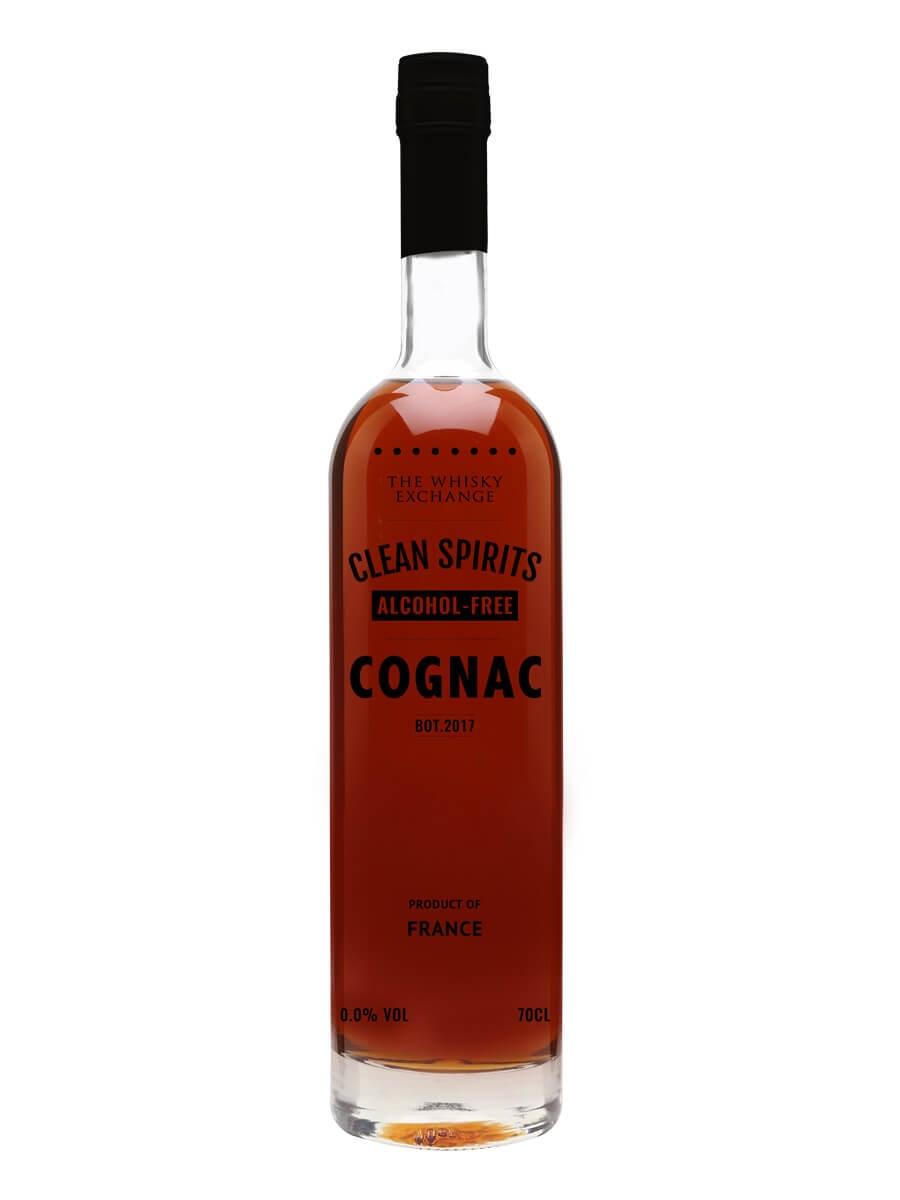 Clean Spirits Cognac