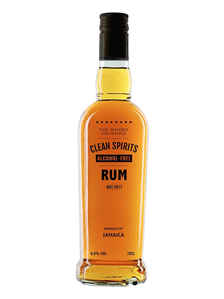 Clean Spirits Rum