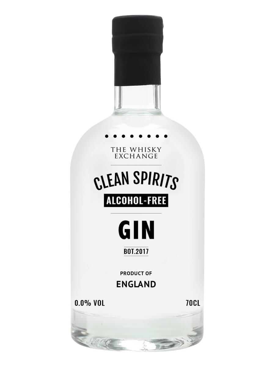 Clean Spirits Gin