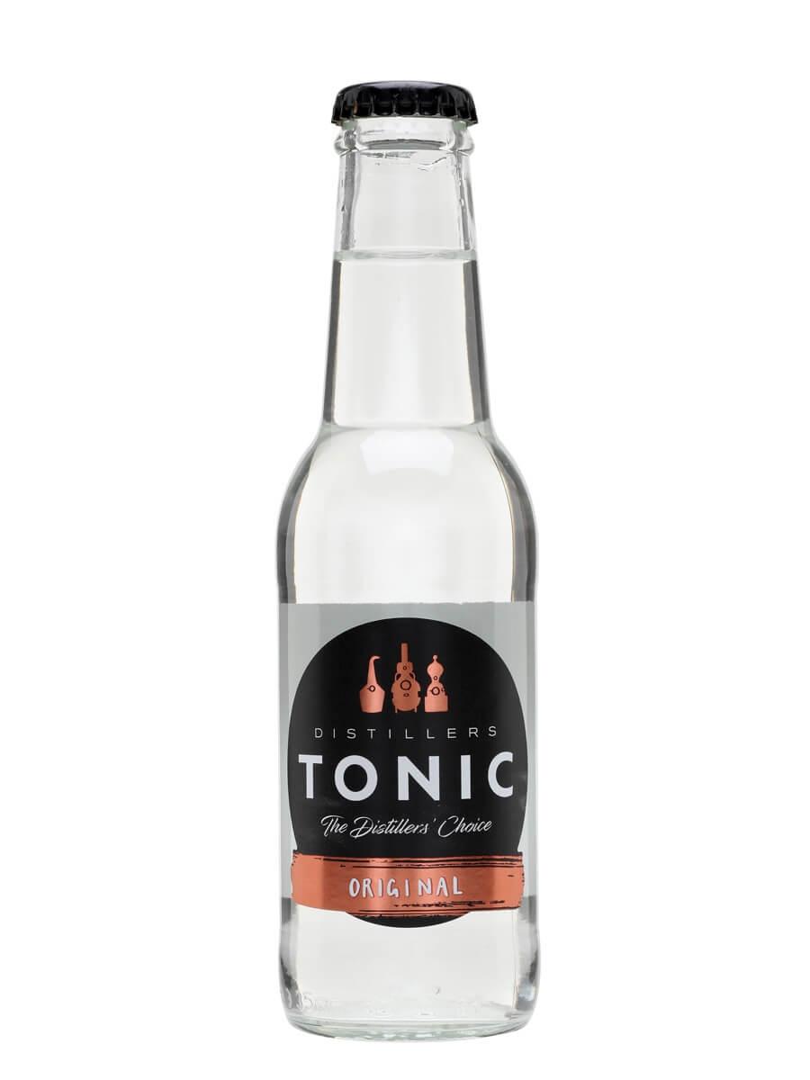 Distillers Tonic Original / Single Bottle