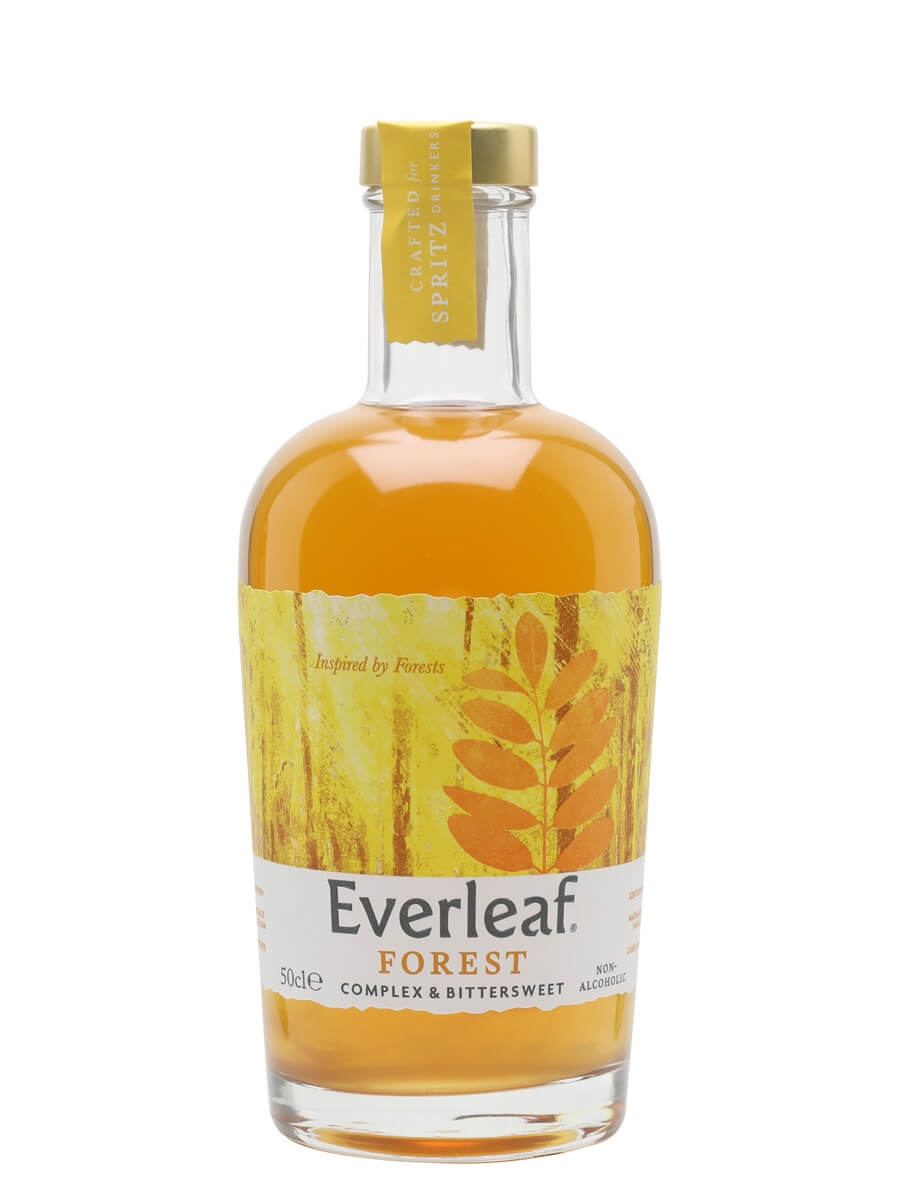 Everleaf Forest / Non Alcoholic Bittersweet Aperitif