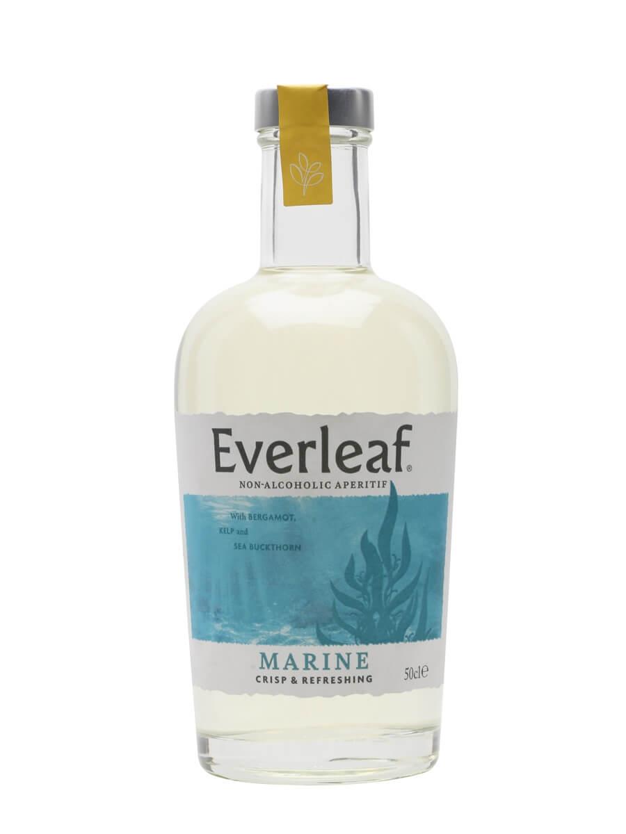 Everleaf Marine / Non Alcoholic Bittersweet Aperitif
