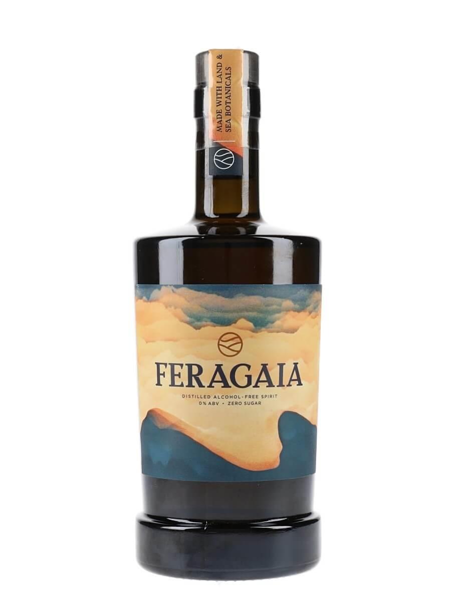 Feragaia Non Alcoholic Spirit