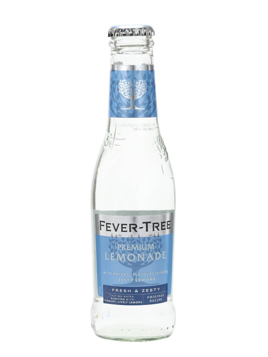 Fever-Tree Lemonade / Single Bottle