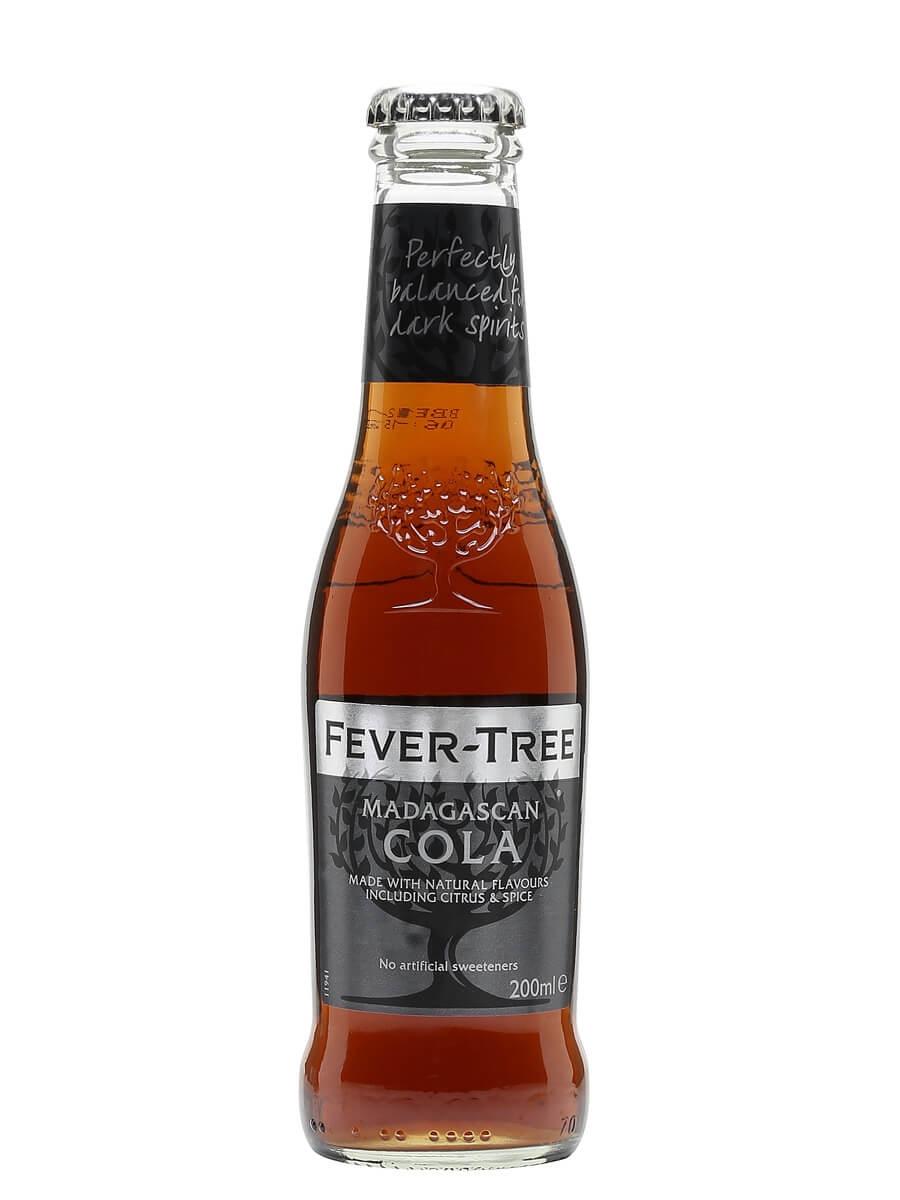 Fever-Tree Madagascan Cola / Single Bottle