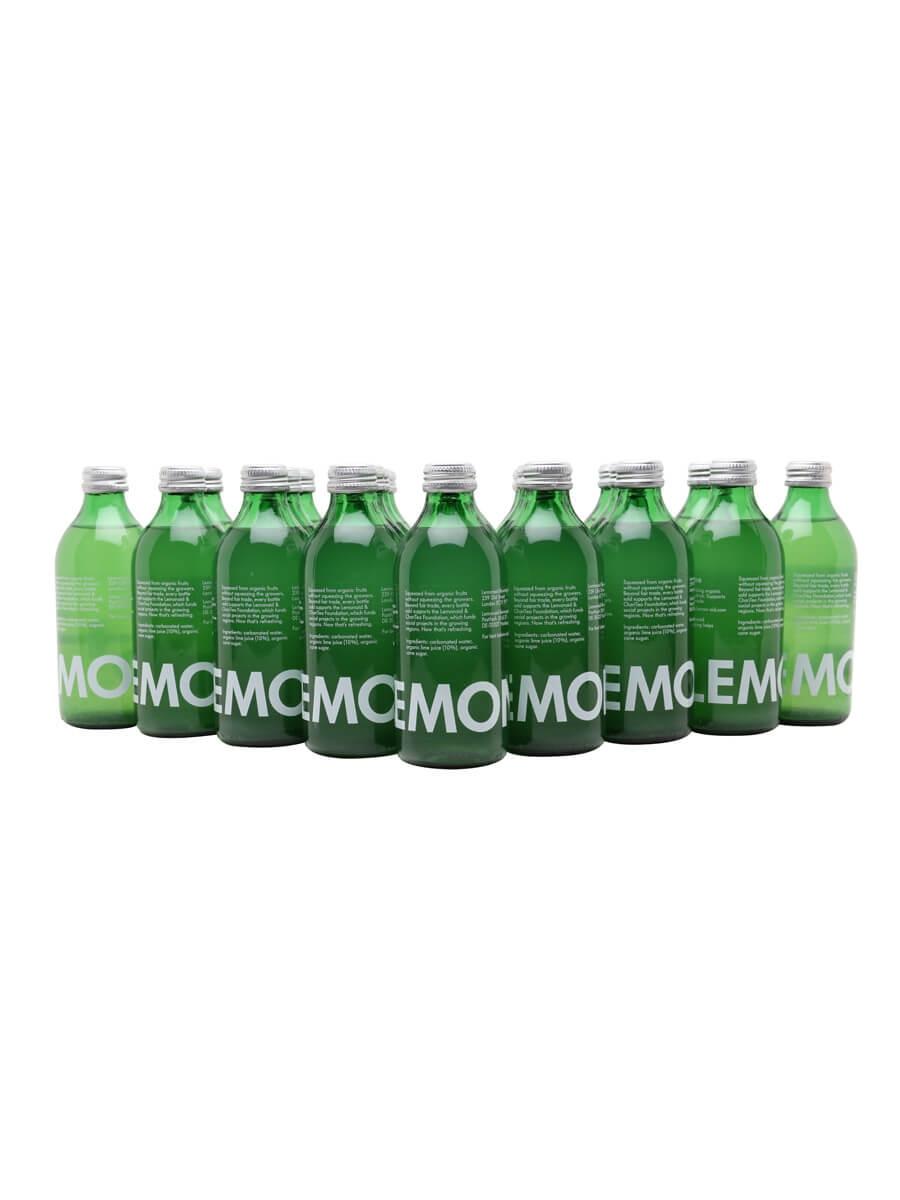 Lemonaid Lime / Case of 24 Bottles