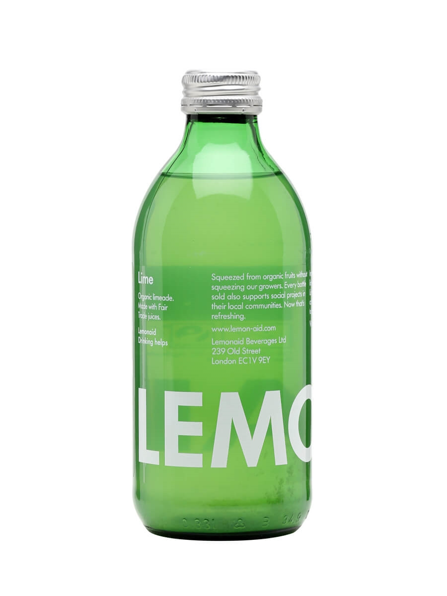 Lemonaid Lime