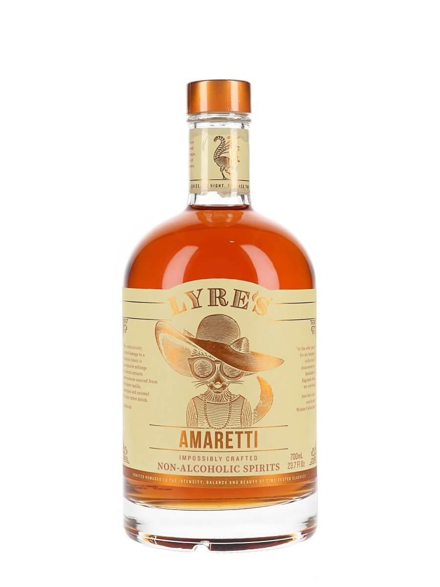 Lyre's Amaretti / Non-Alcoholic Aperitif