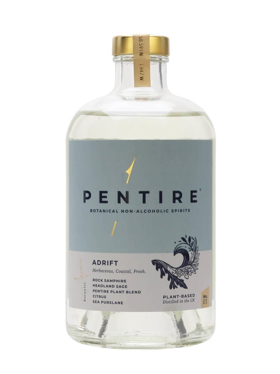 Pentire Adrift / Non-Alcoholic Spirit