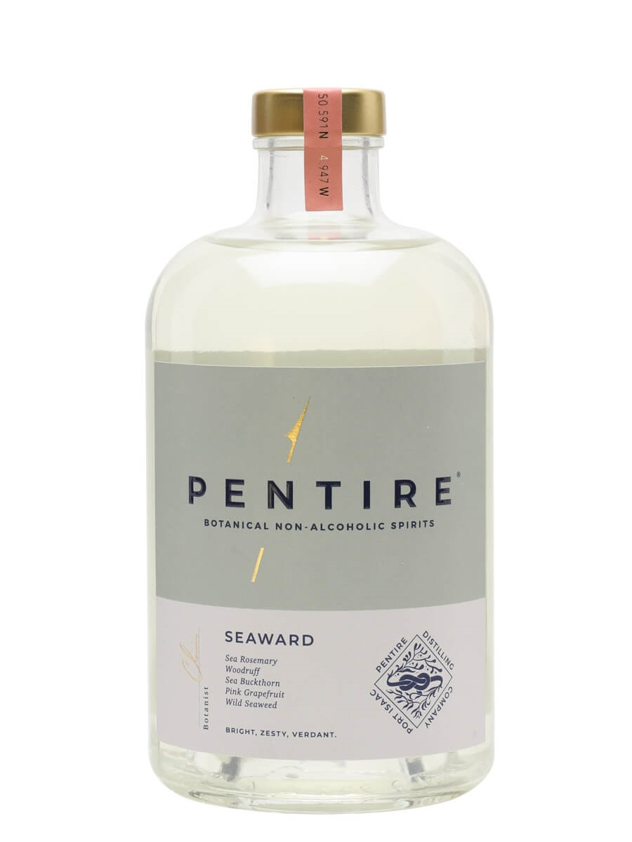 Pentire Seaward / Non Alcoholic Spirit