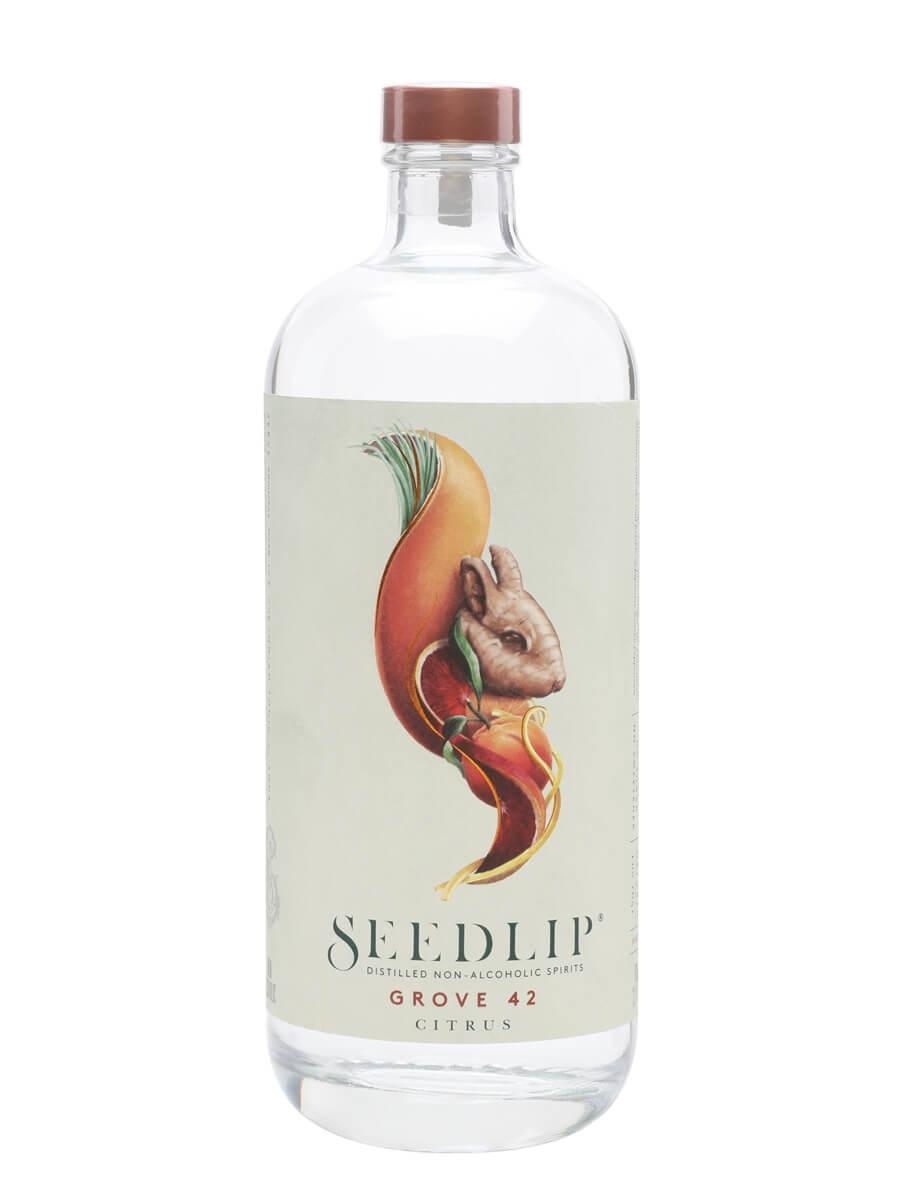 Seedlip Grove 42 / Non-Alcoholic Spirit