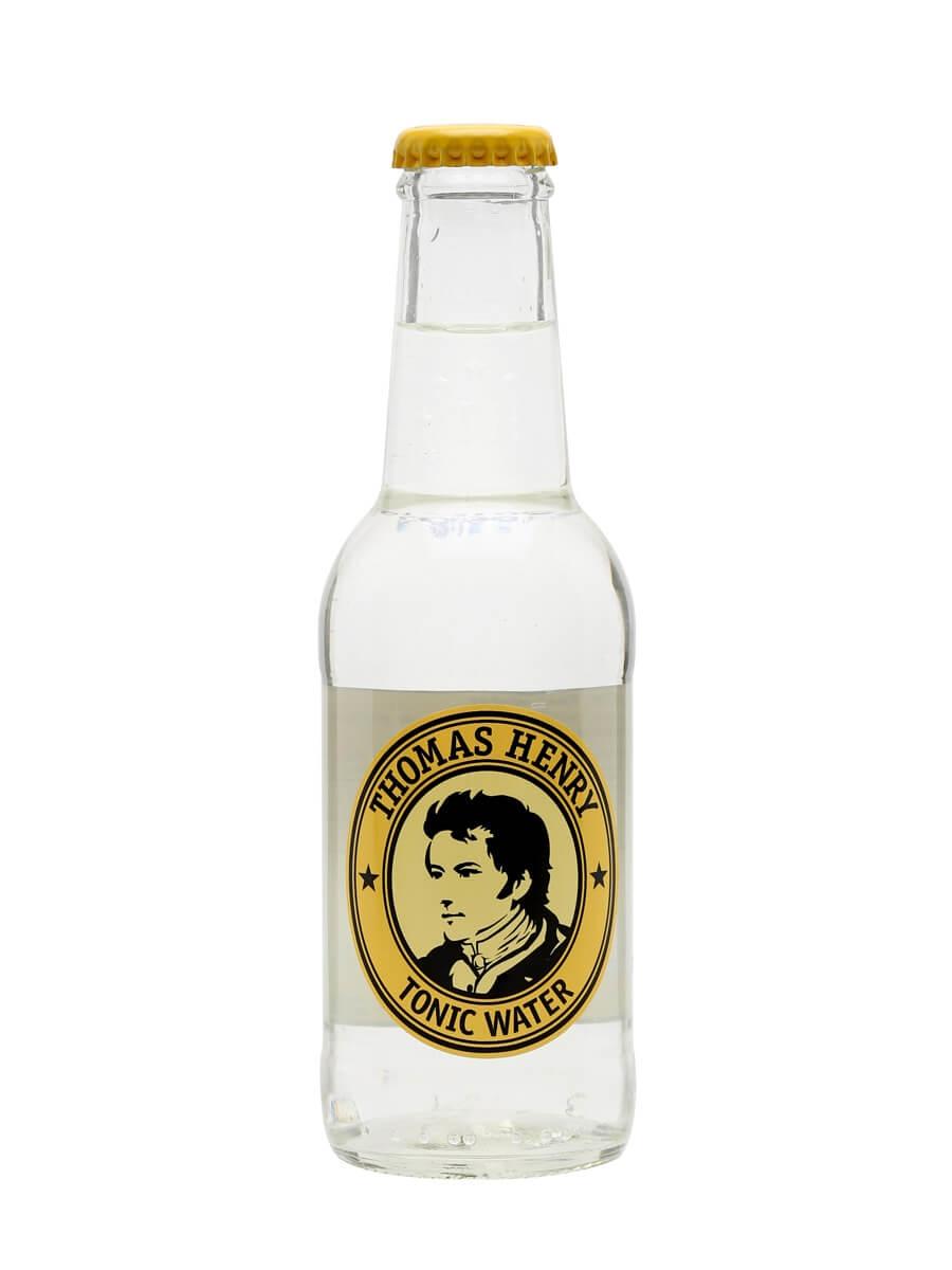 Thomas Henry Tonic Water / Single Bottle