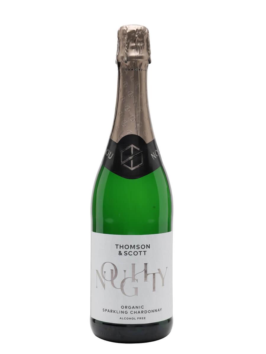 Thomson & Scott Noughty Alcohol Free Sparkling Chardonnay