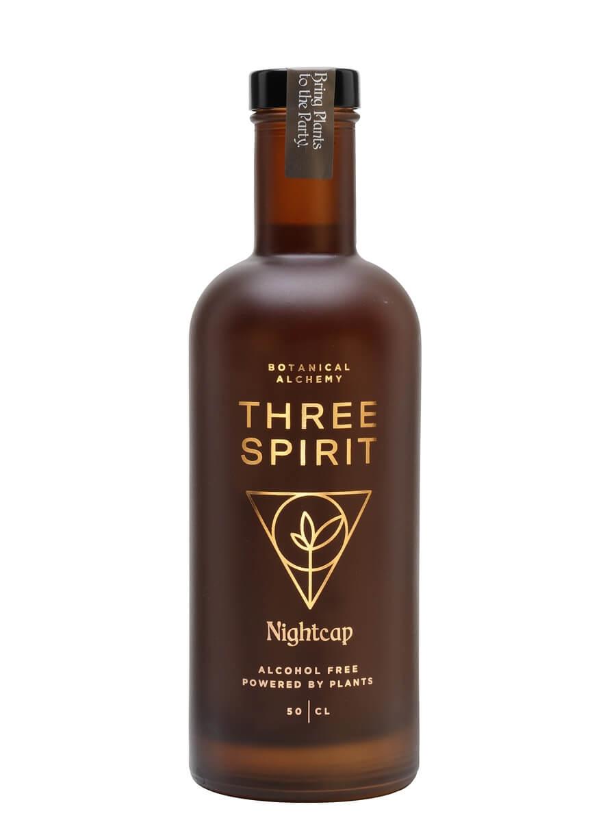 Three Spirit The Nightcap / Non-Alcoholic Aperitif