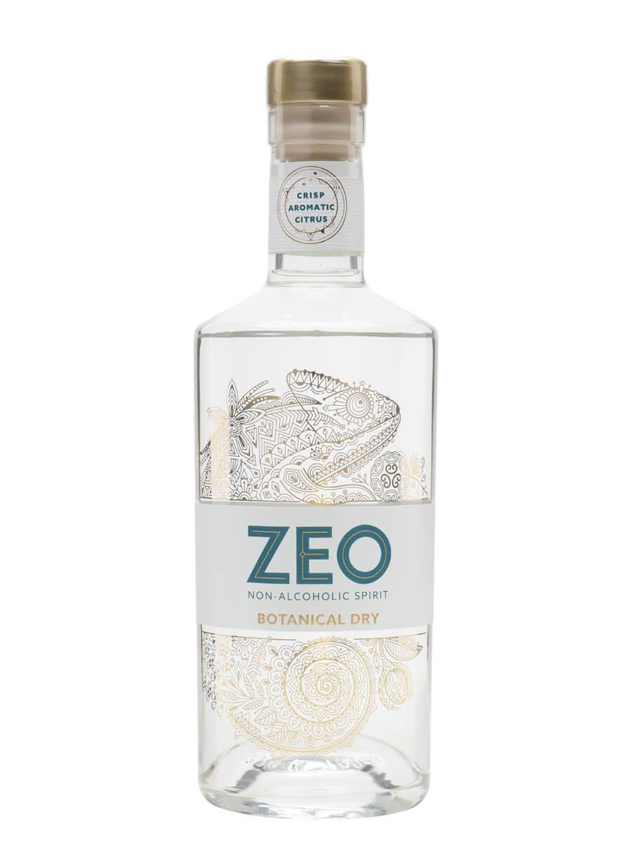 Zeo Botanical Dry / Non-Alcoholic Spirit