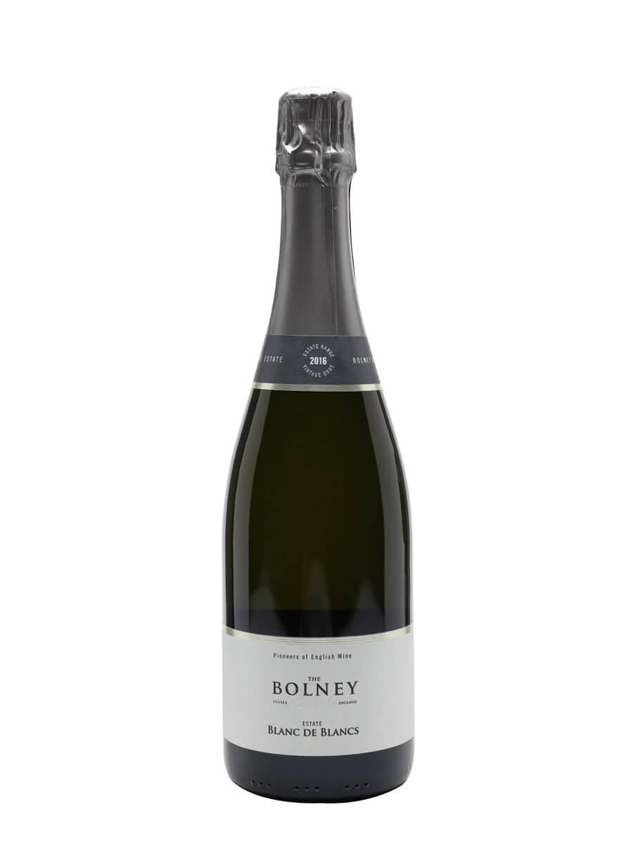 Bolney Blanc de Blancs 2016 Sparkling Wine