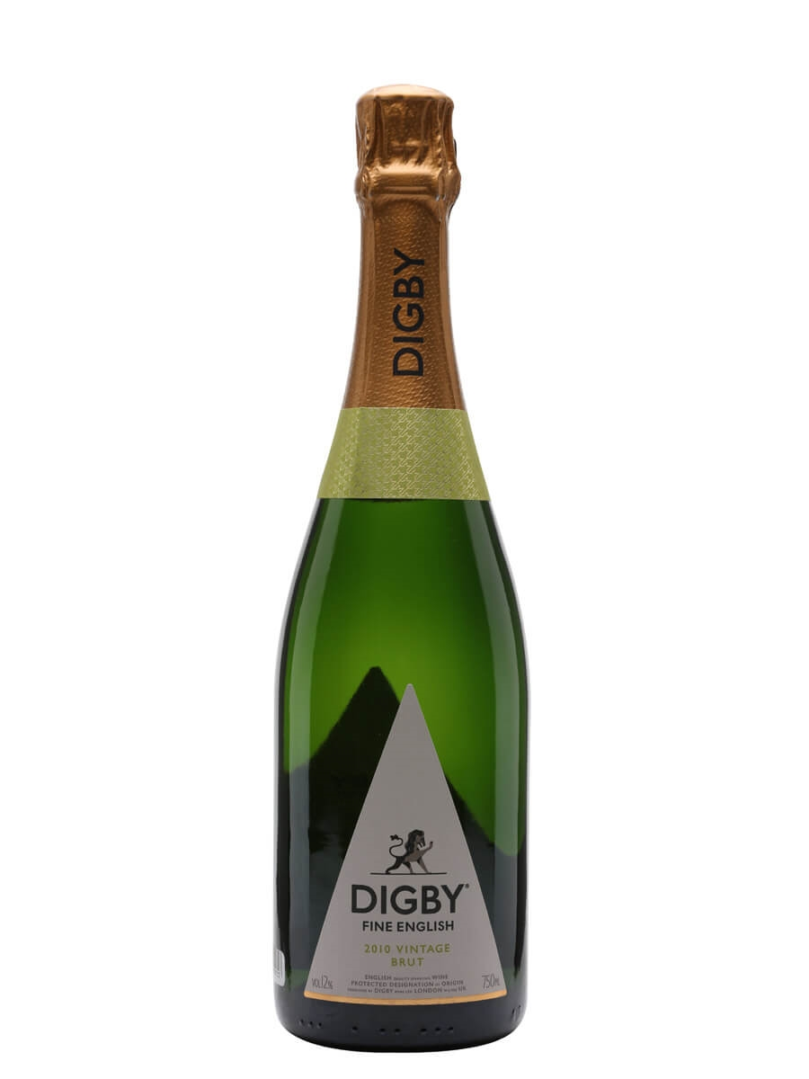 Digby Reserve Brut 2010