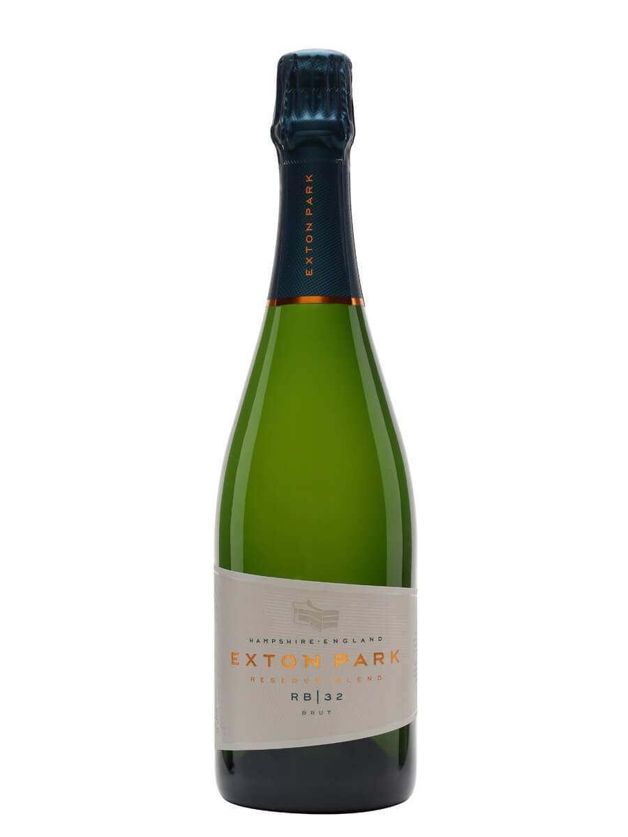 Exton Park RB32 Brut Sparkling Wine