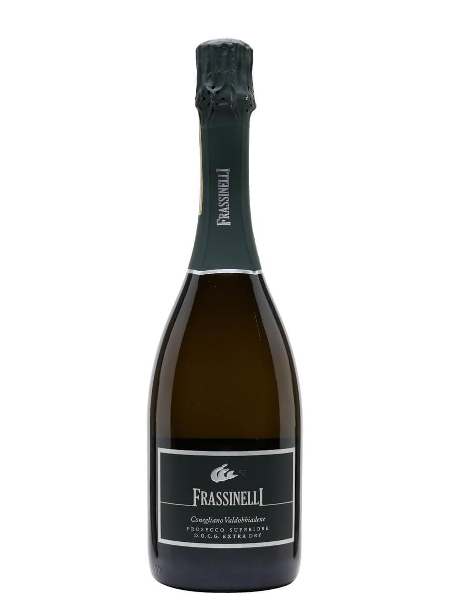 Frassinelli Prosecco Superiore Extra Dry NV