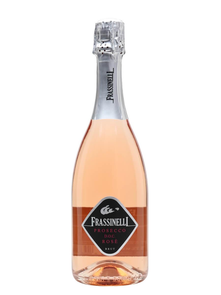Frassinelli Prosecco Rose 2020