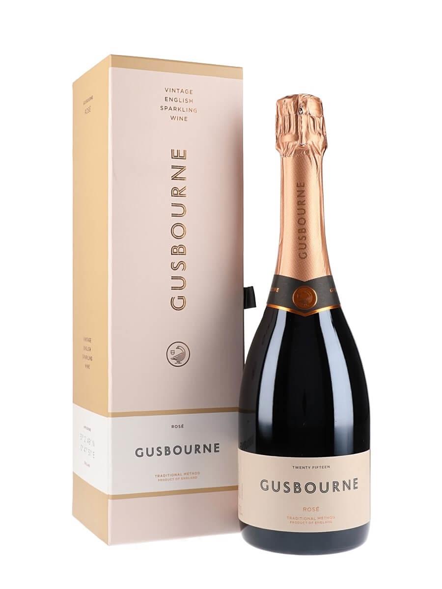 Gusbourne Rose 2015
