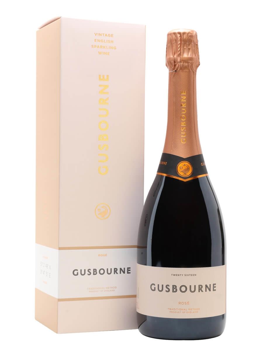 Gusbourne Rose 2016 Sparkling Wine