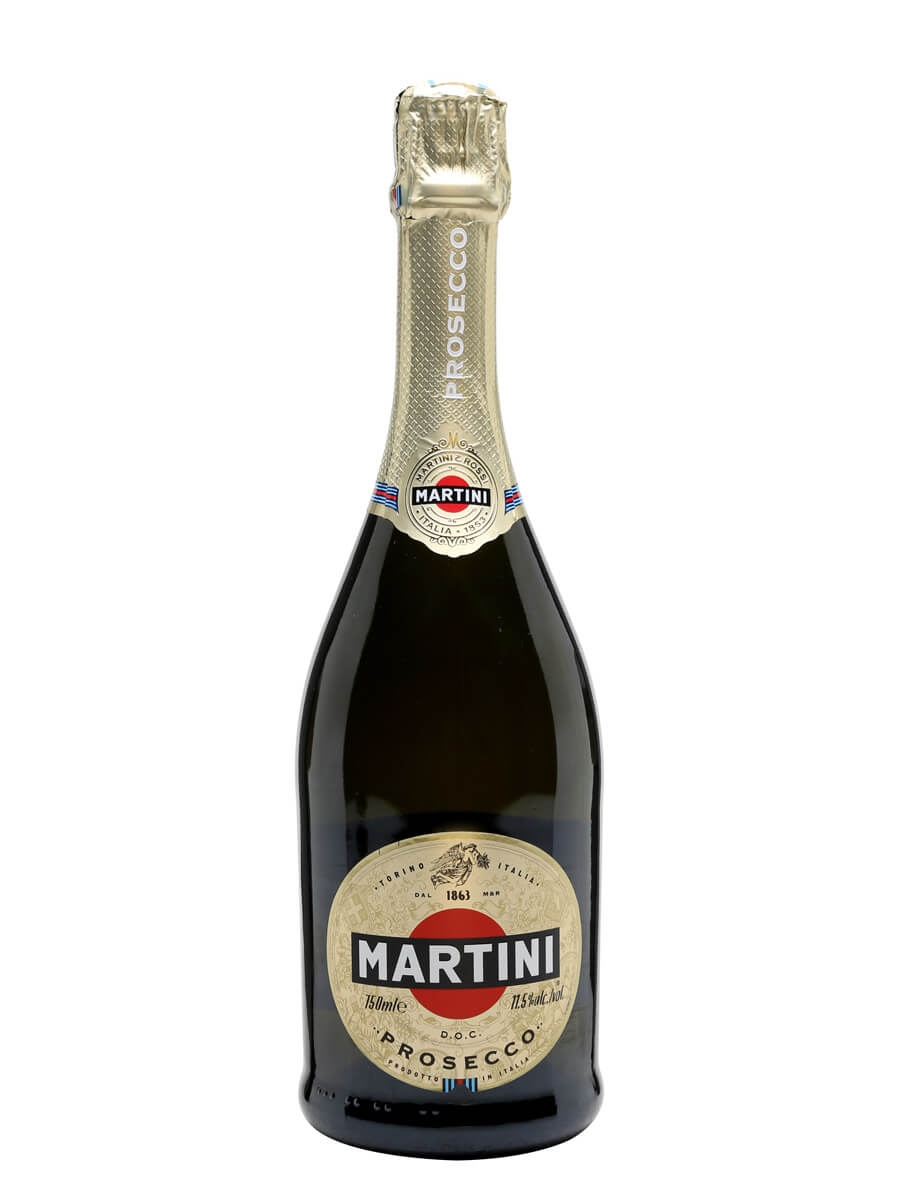 Martini Prosecco NV