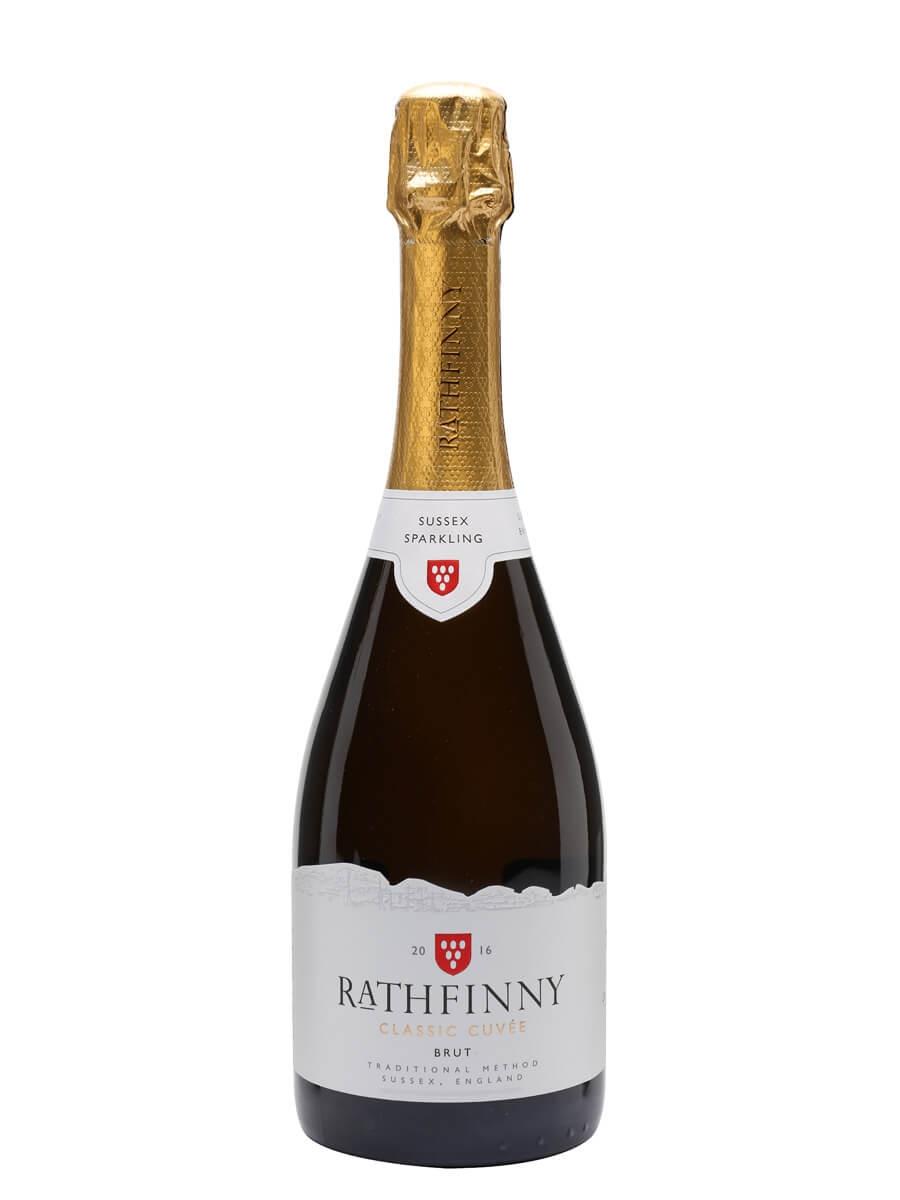 Rathfinny Estate Classic Cuvee 2016