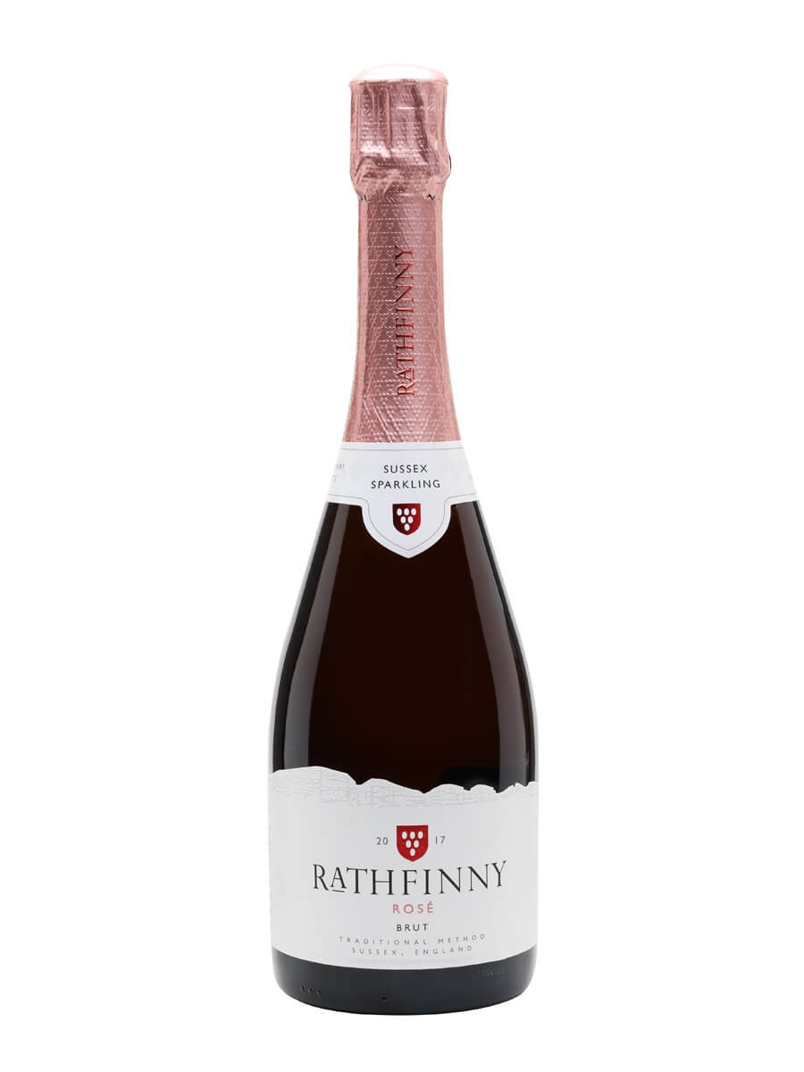 Rathfinny Estate Sparkling Rose 2017
