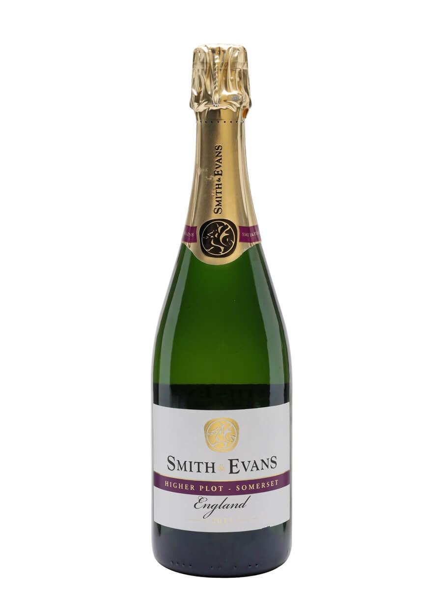 Smith & Evans Sparkling Wine 2015
