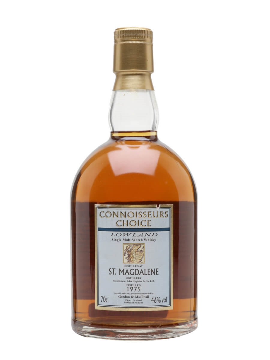 St Magdalene 1975 / 31 Year Old / Sherry Cask / Connoissuers Choice
