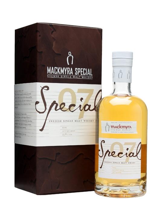 Mackmyra Special 07 / Hope