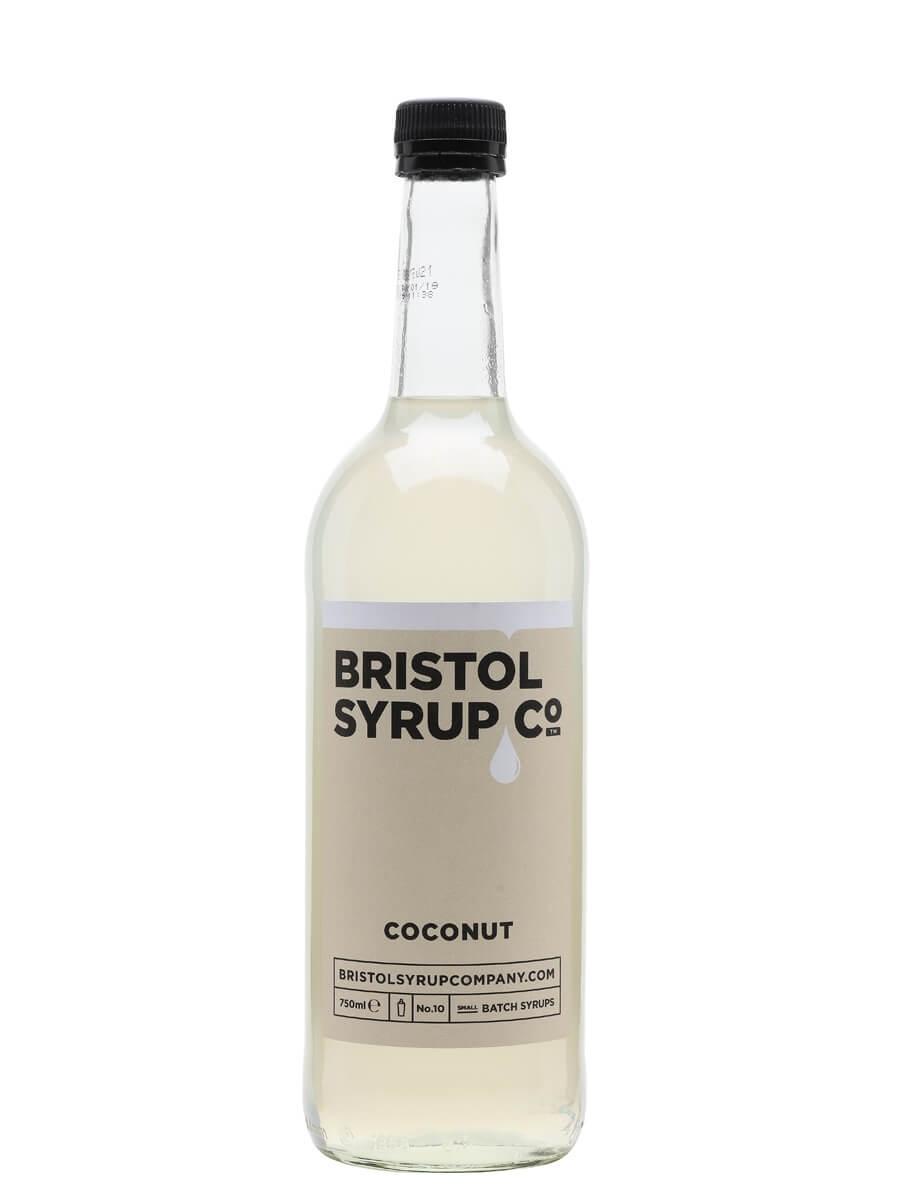 Bristol Syrup Coconut