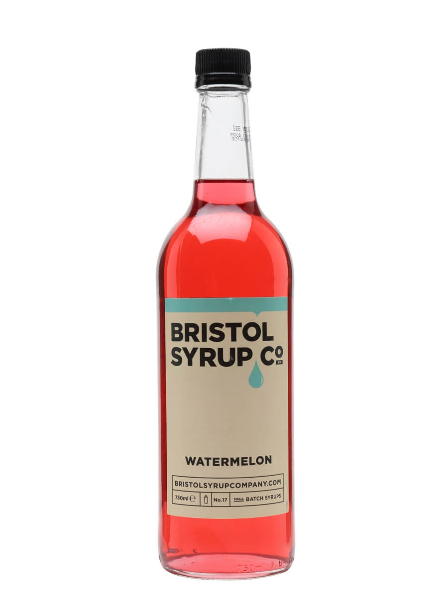Bristol Syrup Watermelon