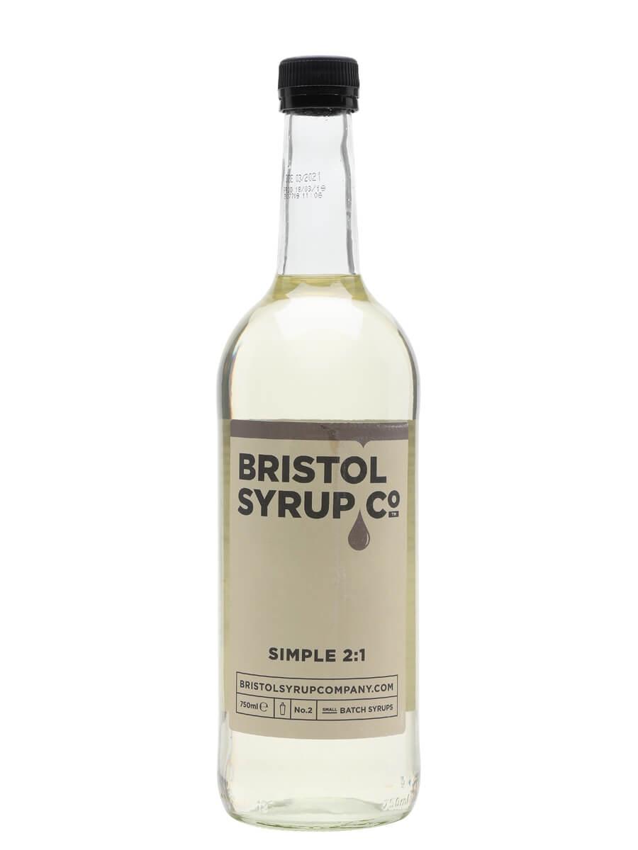 Bristol Syrup Simple 2:1